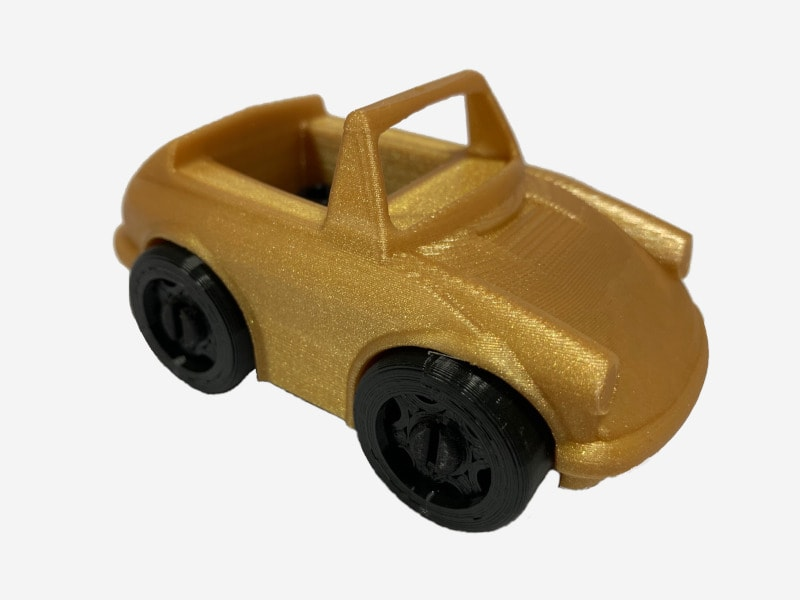 Easy PLA Real Gold